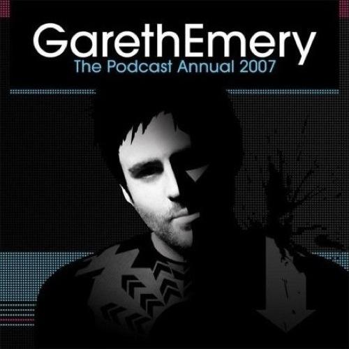 Album Art - The Podcast Annual 2007
