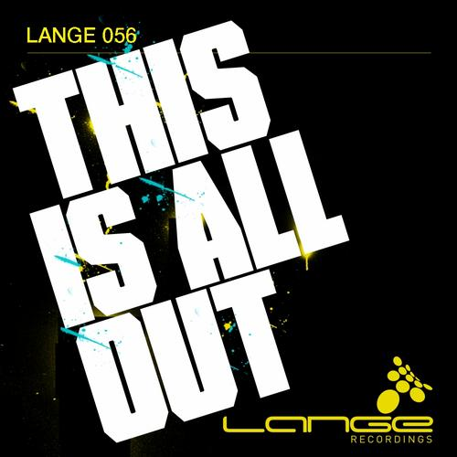 Album Art - This Is All Out (Heatbeat vs Andy Moor Remix - Lange Mashup)