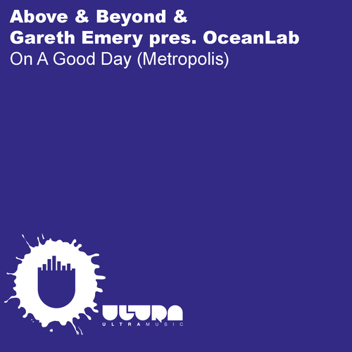 Album Art - On A Good Day (Metropolis) [Above & Beyond & Gareth Emery pres. OceanLab]
