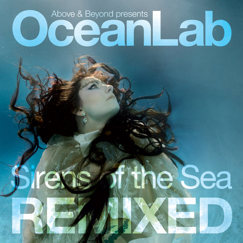 Album Art - Sirens Of The Sea Remixed