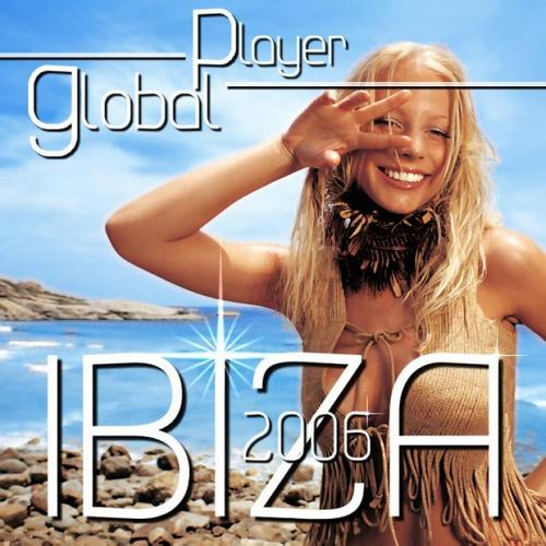 Global Player Ibiza EP Album Art