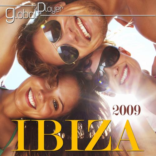 Global Player Ibiza 2009 Album