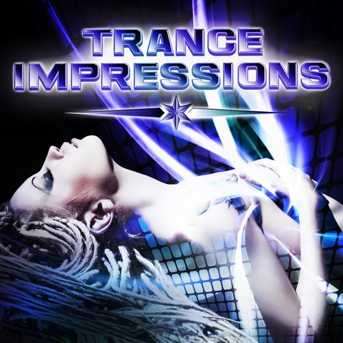 Album Art - Trance Impressions, Vol.1 (Hands Up & Progressive Hardtrance Clubber)