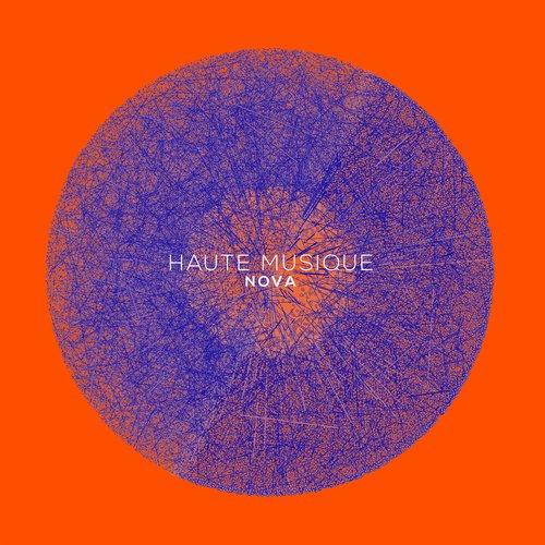 Album Art - Nova - Haute Musique (The Complete Edition), Vol. 1