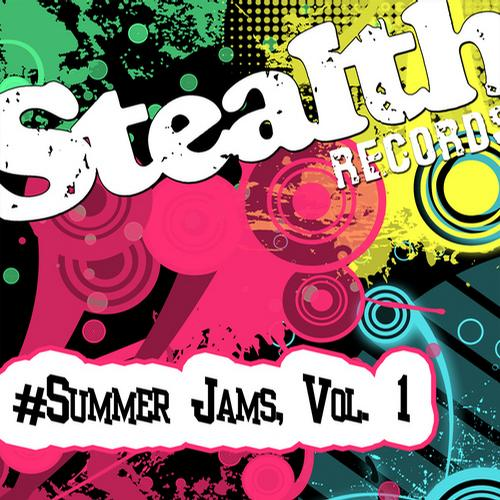 Album Art - Summer Jams Volume 1