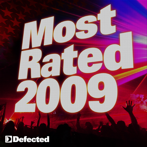Album Art - Most Rated 2009