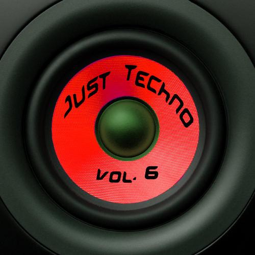 Album Art - Just Techno Volume 6