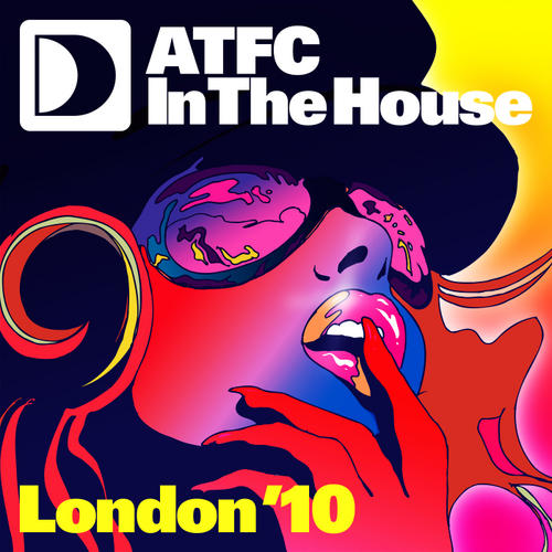 Album Art - ATFC In The House London '10