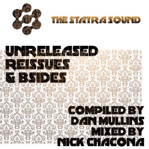 Album Art - The Statra Sound- Unreleased, Reissues & Bsides