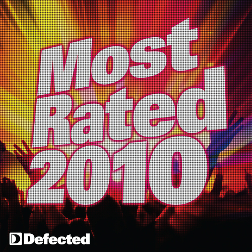 Album Art - Most Rated 2010