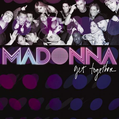 Album Art - Get Together
