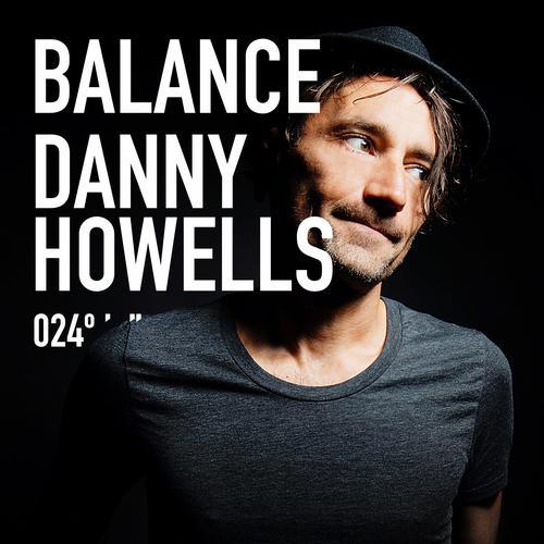 Album Art - Balance 024