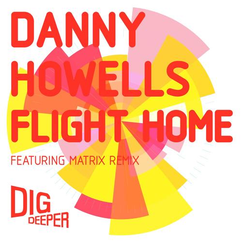 Album Art - Flight Home
