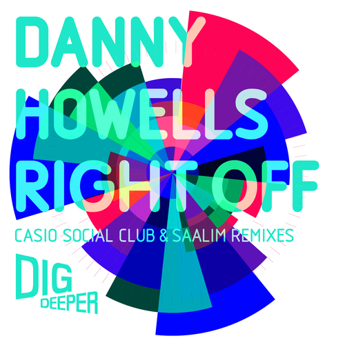 Danny Howells Nocturnal Frequencies 3