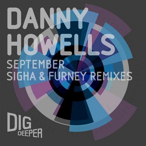 Album Art - September (The Remixes)