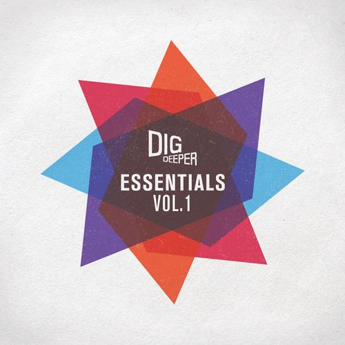 Essential Vol. 1 Album Art