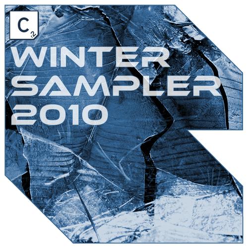 Album Art - Winter Sampler