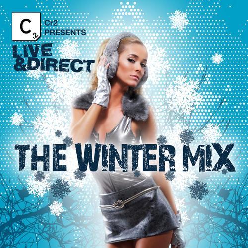 Album Art - Live & Direct - The Winter Mix