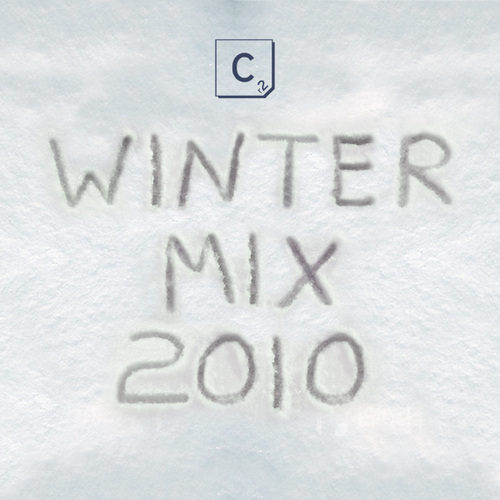 Album Art - Winter Mix 2010