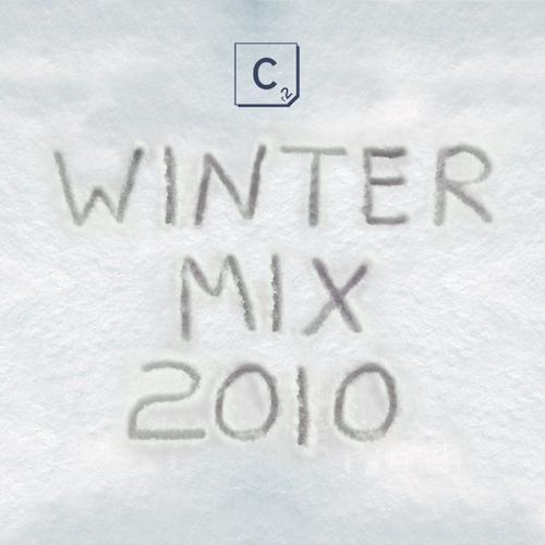 Winter Mix 2010 Album Art