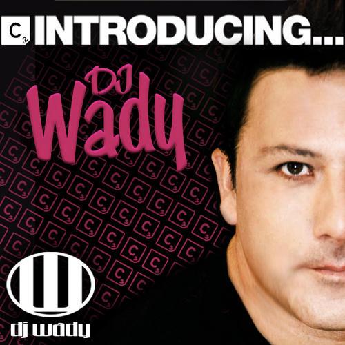 Album Art - Cr2 Introducing - DJ Wady