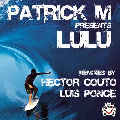 Album Art - Lulu