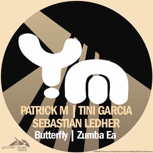 Album Art - Butterflly