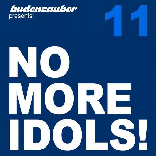 Album Art - No More Idols! 11