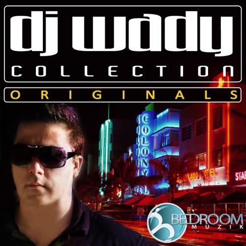 Album Art - DJ Wady Colletion Originals