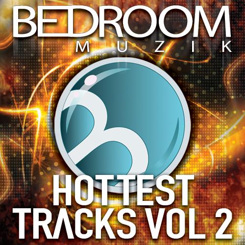 Album Art - Bedroom Muzik's Hottest Tracks Vol. 2