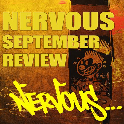 Album Art - Nervous September Review