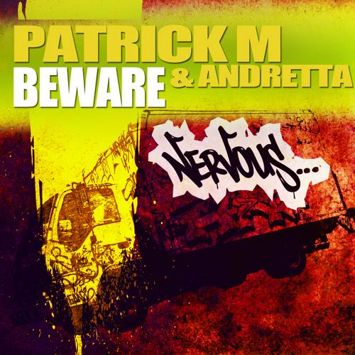 Album Art - Beware