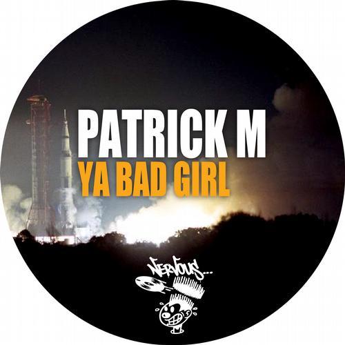 Album Art - Ya Bad Girl