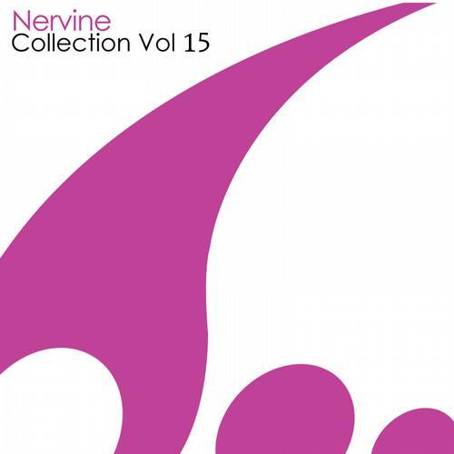 Album Art - Nervine Collection Vol 15
