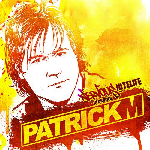 Album Art - Nervous Nitelife: Patrick M