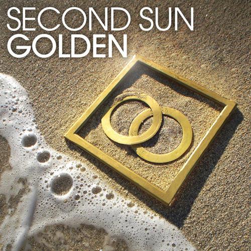 Album Art - Golden