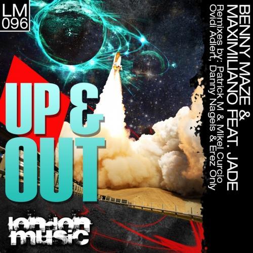 Album Art - Up & Out