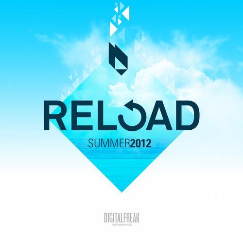 Album Art - RELOAD SUMMER 2012