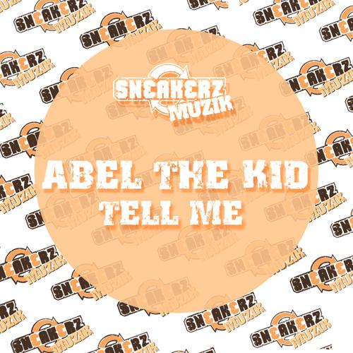 Album Art - Tell Me