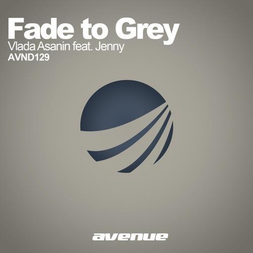 Album Art - Fade To Grey