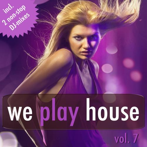 Album Art - We Play House Vol. 7