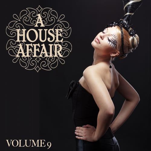 Album Art - A House Affair Vol. 9