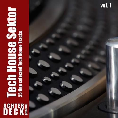 Album Art - Tech House Sektor, Vol. 1