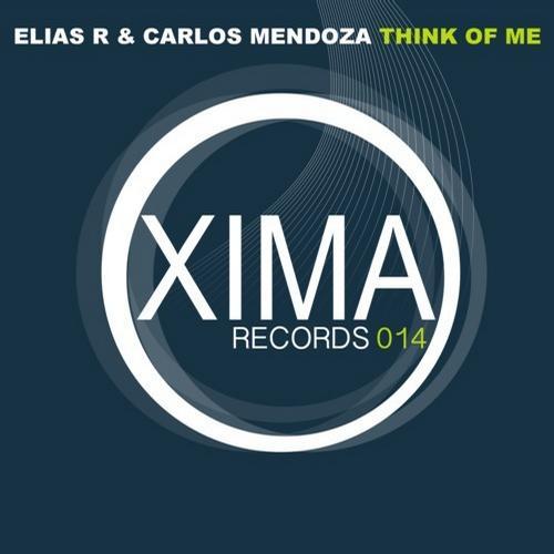 Album Art - Think Of Me