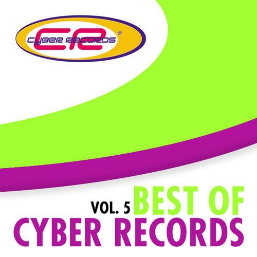 Album Art - Best Of Cyber Records Vol. 5