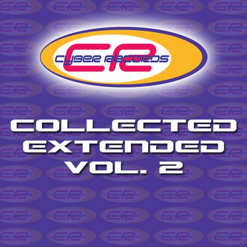 Album Art - Cyber Records: Collected Extended, Vol. 2