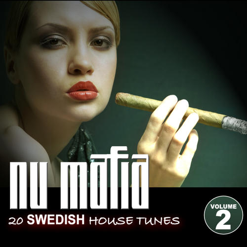 Album Art - Nu Mafia Volume 2 - 20 Swedish House Tunes