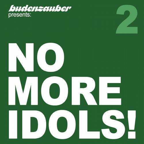 Album Art - No More Idols! 2