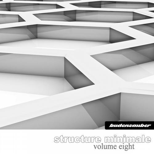 Album Art - Structure Minimale - Eight