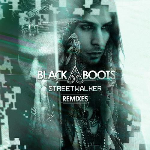 Album Art - Streetwalker - Remixes